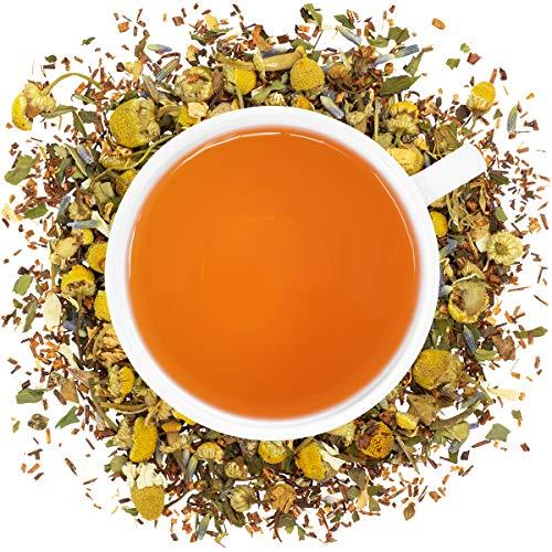 Organic Sleeping TranquiliTea - 3oz Bag (Approx. 45 Servings) | Full Leaf Tea Co.