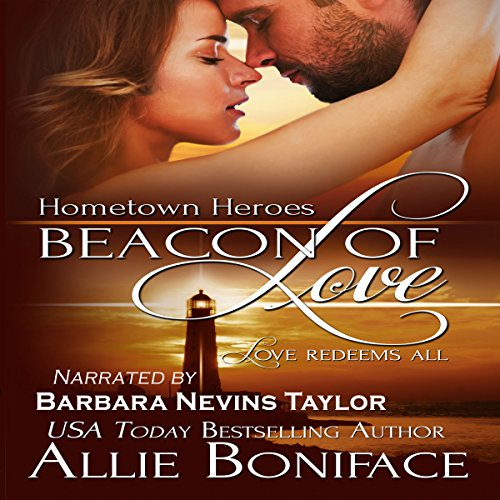 Beacon of Love cover art