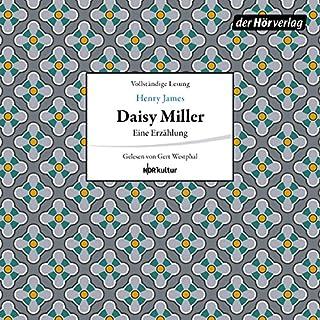 Daisy Miller Titelbild