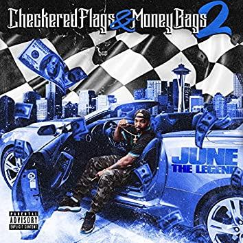 Checkered Flags & Money Bags 2
