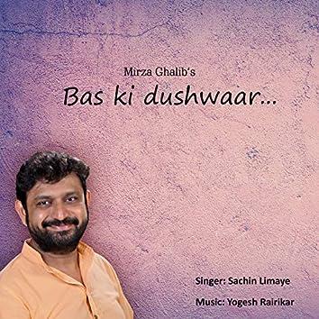 Bas Ki Dushwaar - Single