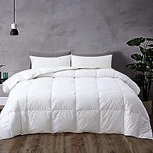 Regency Cotton Down Proof King Duvet, White, 240 x 260 cm, RGY_DP_DVT_K