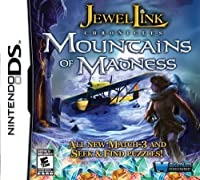 Jewel Link Chronicles Mountains of Madness (輸入版:北米) DS