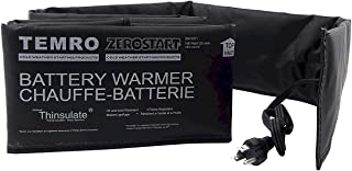 Zerostart 2800063 Electric Blanket Battery Heater Wrap, 36-Inch | 120 Volts | 80 Watts