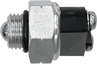 Orange Cycle Parts Transmission Neutral Switch for Harley FL 1965 - 1972 Replaces # 71507-65
