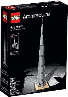 ليجو 21031 مهندس برج خليفة