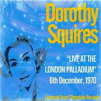 """Live At The London Palladium"" 6th December, 1970"