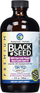 Best black seed oil benefits Reviews