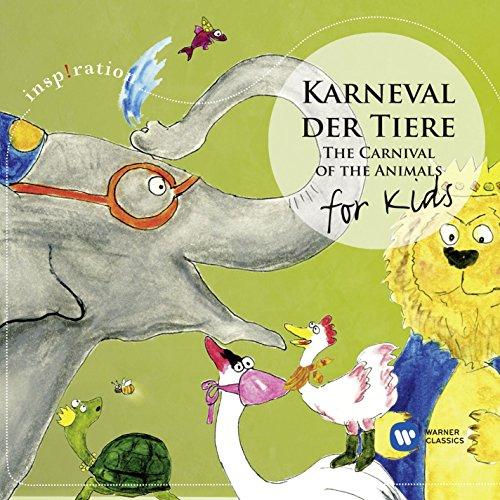 Le Carnaval des animaux, grande fantaisie zoologique : Aquarium
