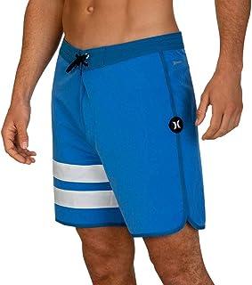 "Hurley Men's Phantom Block Party 18"" Inch Swim Short Boardshort"