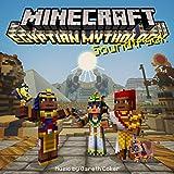 Minecraft: Egyptian Mythology Soundtrack