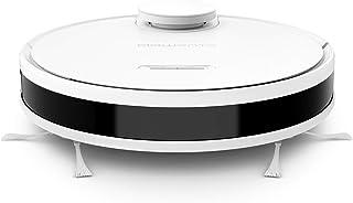 Rowenta X-Plorer Serie 95 Total Care - Robot aspirador con mopa, mapeo 12000 Pa, mascotas y alergias, compatible con smart...