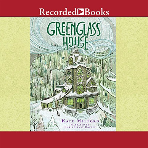 Greenglass House cover art