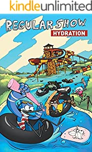 Regular Show Vol. 1: Hydration