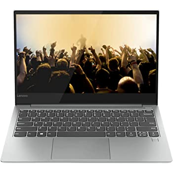 "Lenovo Yoga S730 - Ordenador portátil Ultrafino 13.3"" FullHD (Intel Core i7-8565U, 8GB RAM, 512GB SSD, Intel UHD Graphics 620, Windows 10 Home) Gris - Teclado QWERTY Español"