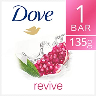 Dove Go Fresh Beauty Cream Bar Revive, 135g
