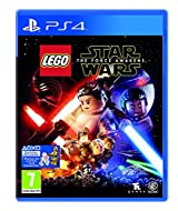 Lego Star Wars Force Awakens (PS4)