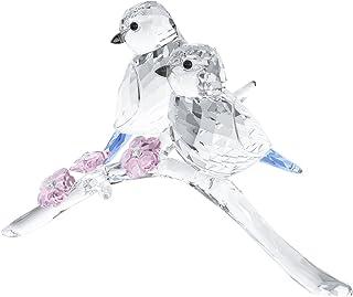 Swarovski cinciarella uccello 5004727