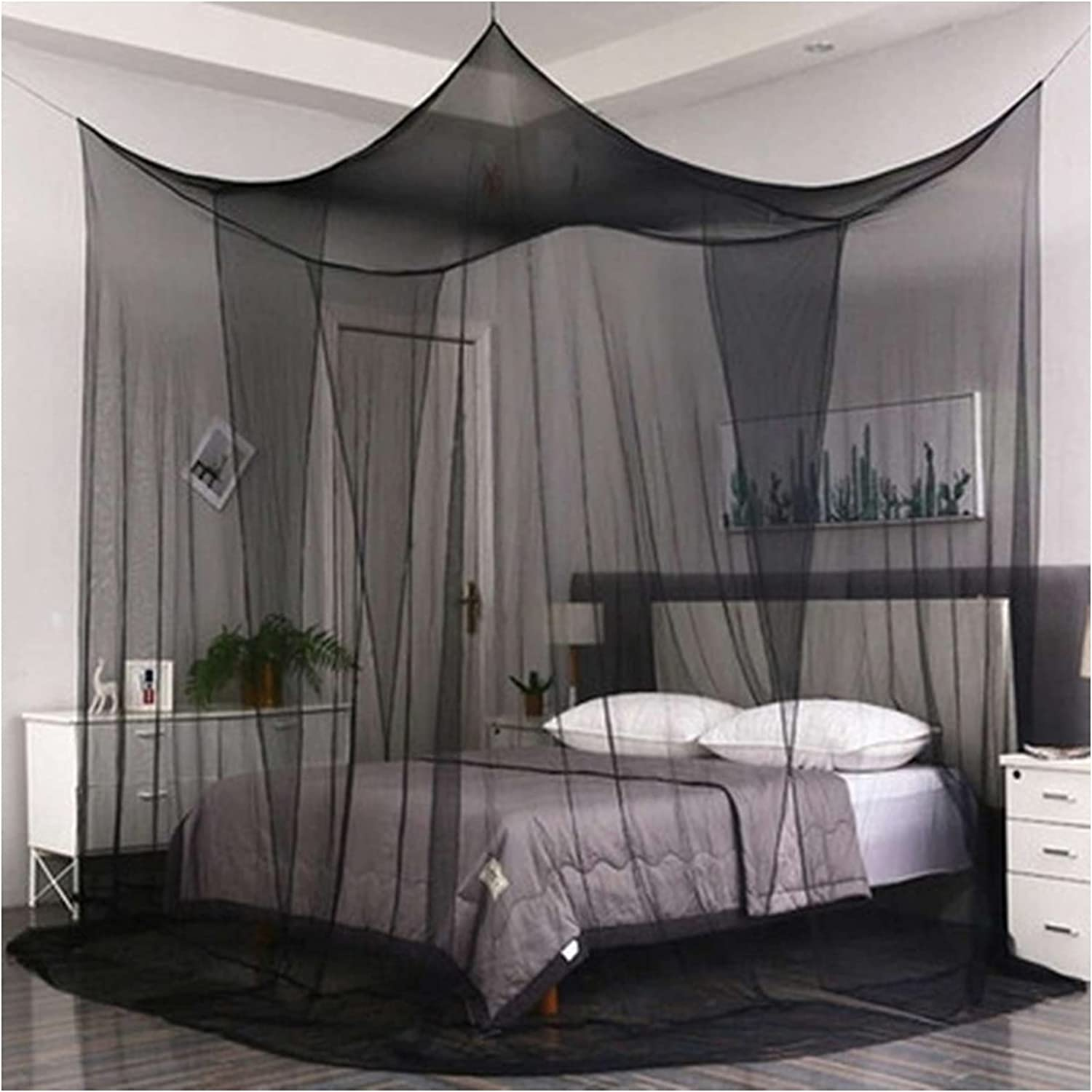 Mosquito Net Curtains for Large Bed Spasm Sale price C Bedroom