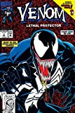 Marvel Comics Poster Venom Lethal Protector Part 1 (61cm x