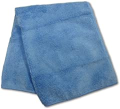 Ettore 84445 Microswipe Microfiber Cleaning Cloth, 16 by 20-Inch