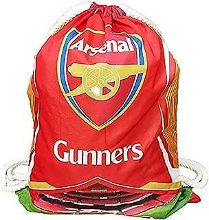 arsenal football club fabric