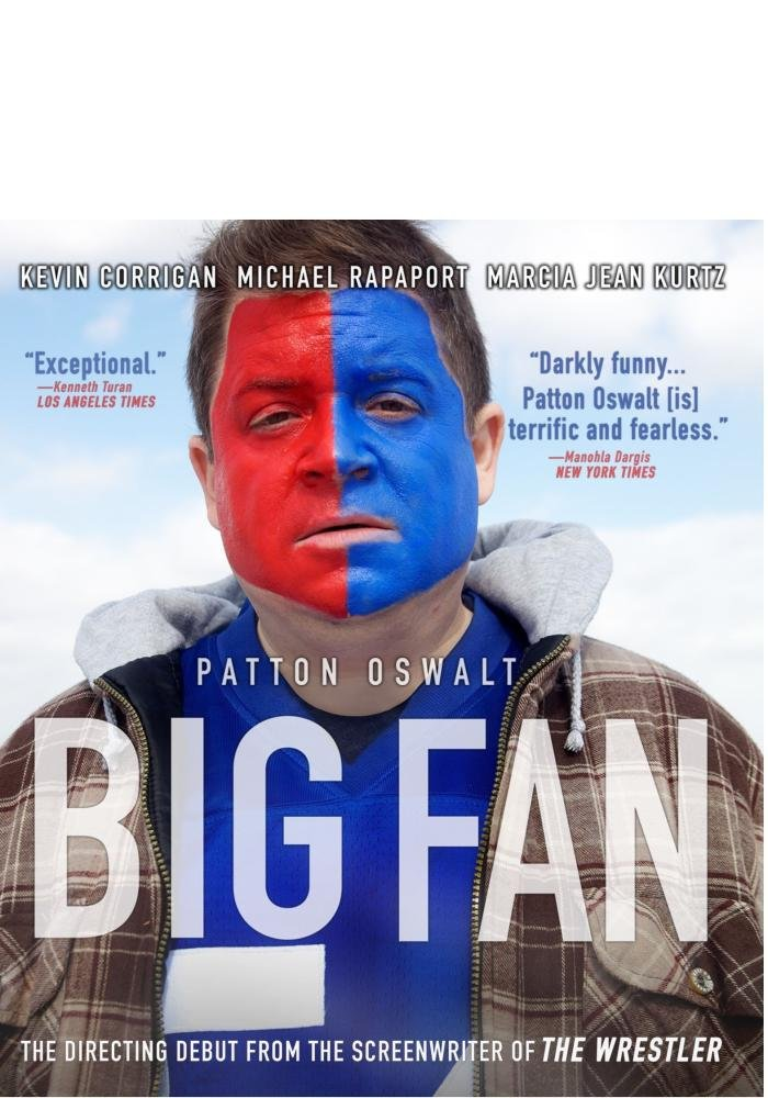 Recommended 55% OFF Big Fan
