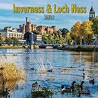 Lyrical Scotland 2021 Inverness & Loch N