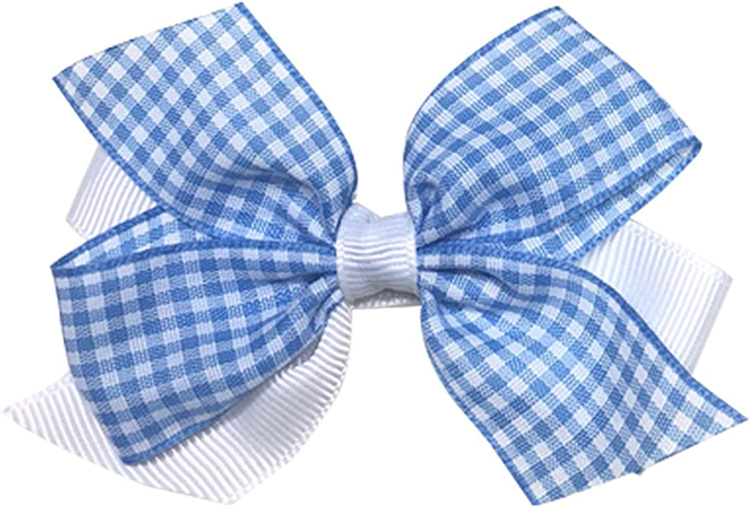 Hair Bow for Girls,Hair Clips for Kids,Childrens Baby Girls Hair Accessories(LDFJ1)