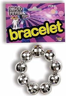 Disco Ball Costume Bracelet