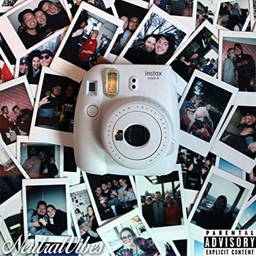 The Polaroid Album [Explicit]