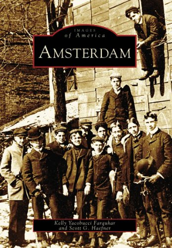 Amsterdam (Images of America)