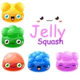 Jelly Squash Match