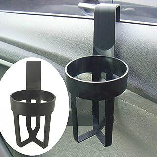 USNASLM Car Cup Holder for Headrest Seat Back Mount Organizer Cup Car Drink Holder Auto Storage Box Food Shelves Cup Mug H...