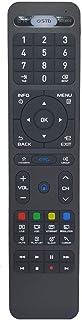 Replacement Smart Programmable Learning Remote Control for Formuler Z8 / Z Alpha / Z7+5g / ZX5g / Z7+ / ZX/Z+ / Z Nano IPT...