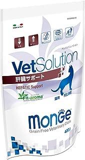 Vet Solution キャットフード 肝臓サポート 400g
