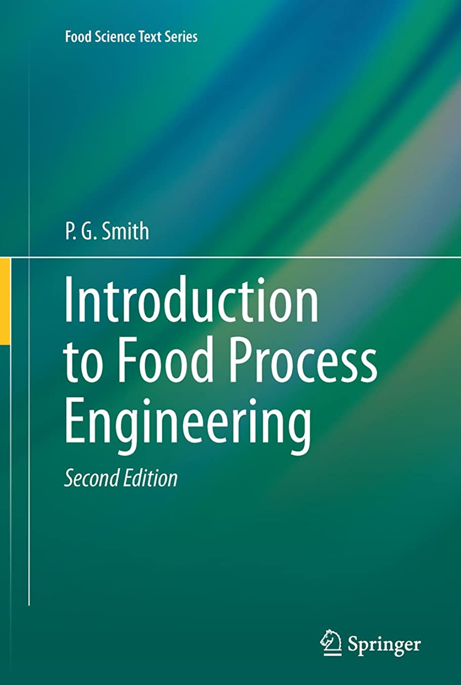 地下室精算トロリーIntroduction to Food Process Engineering (Food Science Text Series) (English Edition)