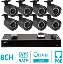 Best zmodo 1tb 8 channel surveillance Reviews
