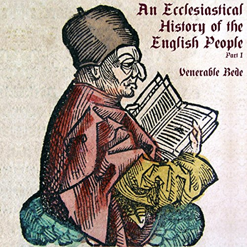 An Ecclesiastical History of the English People, Part I cover art
