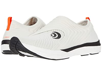 Topo Athletic Vibe (White/Black) Men