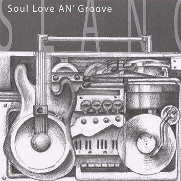 Soul Love An' Groove