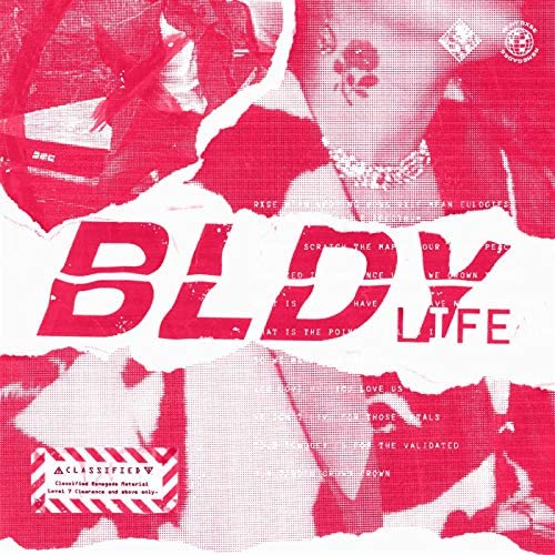 BLDY RXSE