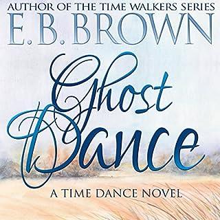 Ghost Dance audiobook cover art