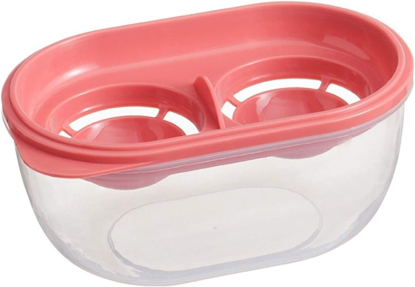 Egg Max 54% OFF Slicers Plastic Separator Louisville-Jefferson County Mall White Home Sifting Kitche Yolk