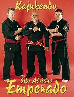 Kajukenbo DVD by Adriano Emperado