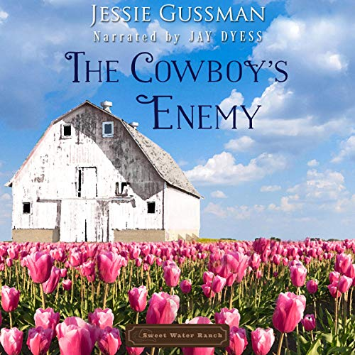 The Cowboy's Enemy cover art