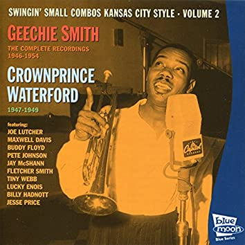 Swingin' Small Combos Kansas City Style, Vol. 2