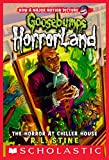 Goosebumps HorrorLand #19: The Horror at Chiller House (English Edition)