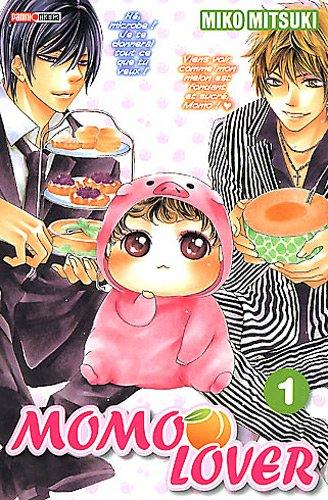 Momo Lover T01
