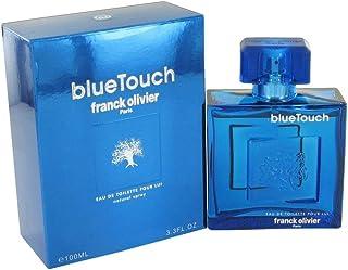 Franck Olivier Blue Touch for Men Eau de Toilette 100ml